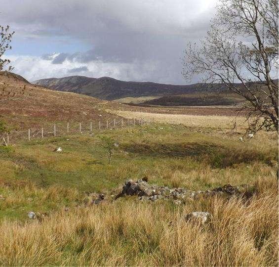 Plot Commercial for sale in Plot at 5 Kilbride, Torrin, Isle of Skye IV44