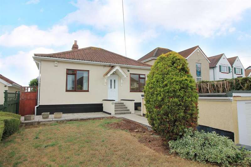 3 Bedrooms Detached House for sale in Lower Down Road, Portishead, North Somerset, BS20 6PE