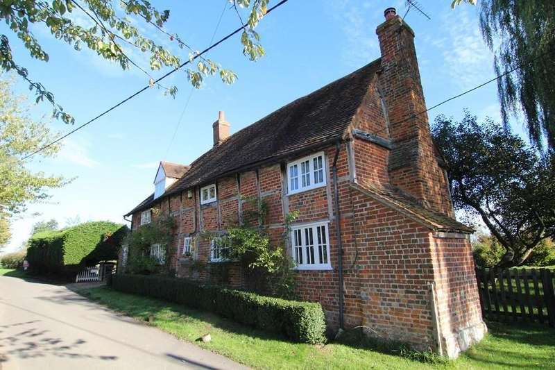 3 Bedrooms Detached House for sale in Paley Street, Maidenhead
