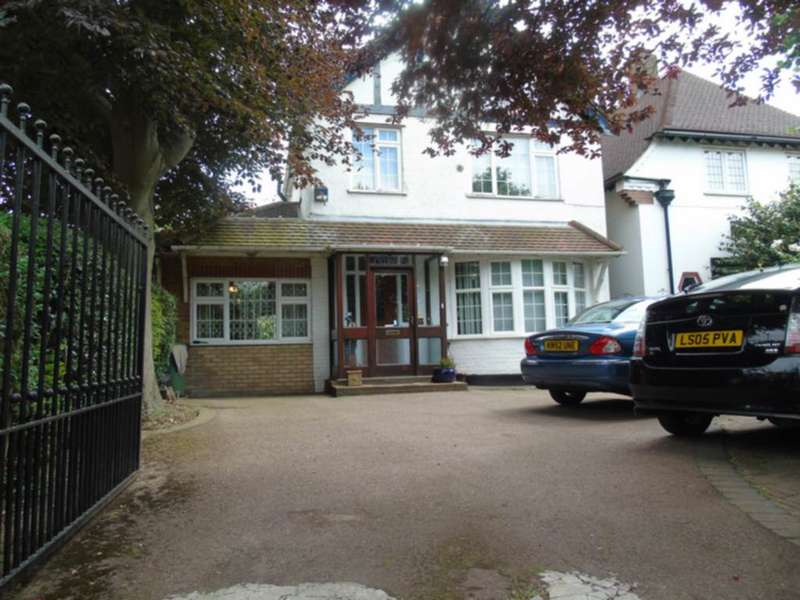 5 Bedrooms Detached House for sale in Jersey Road, Osterley, TW7
