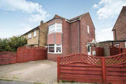 2 Bedrooms Detached House for sale in Cades Close, Luton, Bedfordshire