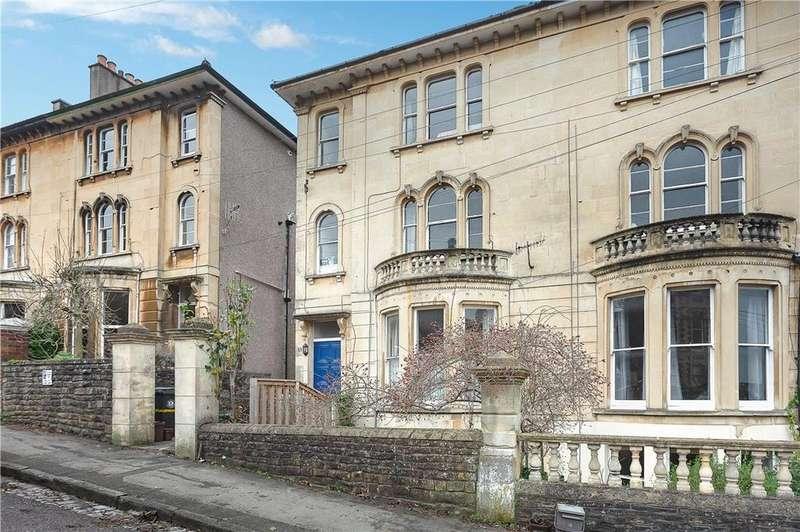 1 Bedroom Flat for sale in Elmgrove Road, Redland, Bristol, BS6