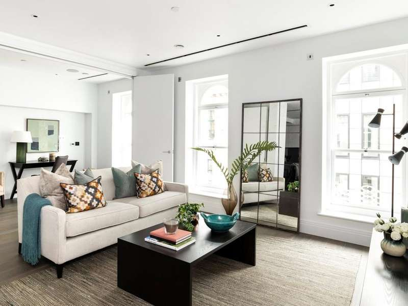3 Bedrooms House for sale in Chancery Lane, London, WC2A