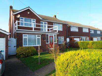 4 Bedrooms Detached House for sale in West Clacton, Clacton On Sea, Essex