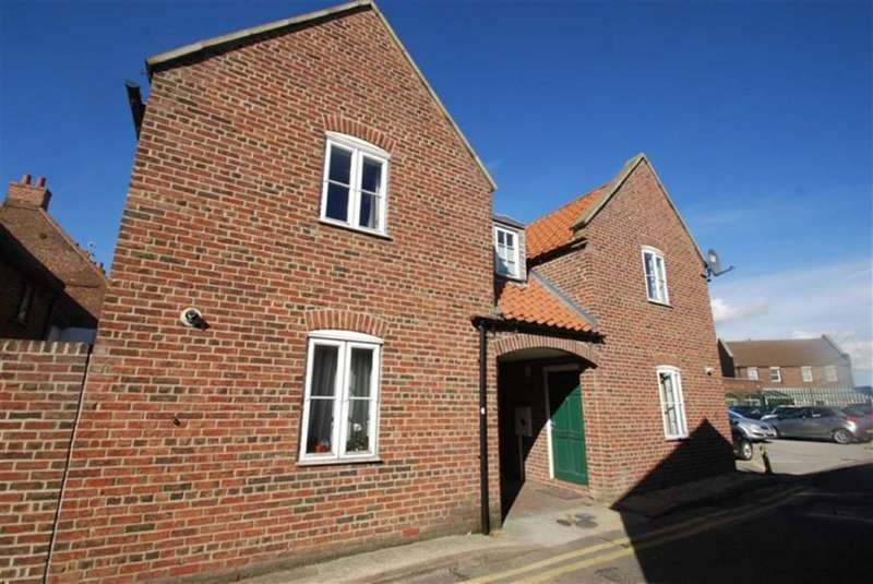 2 Bedrooms Terraced House for sale in Sibsey Lane, Boston