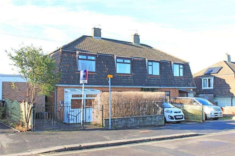 3 Bedrooms House for sale in Luckington Road, Horfield, Bristol, BS7