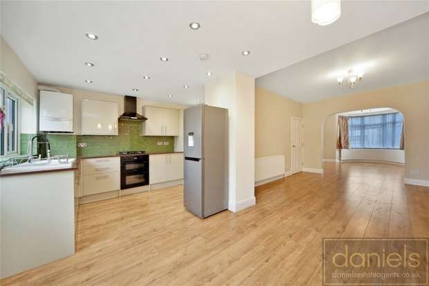 3 Bedrooms Terraced House for sale in College Road, Kensal Rise, London