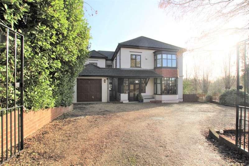 5 Bedrooms Detached House for sale in Elsley Road, Tilehurst, Reading, RG31