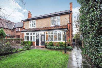 3 Bedrooms Semi Detached House for sale in Houghton Lane, Swinton, Manchester, Greater Manchester