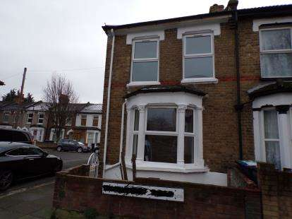 3 Bedrooms End Of Terrace House for sale in Hythe Close, Upper Edmonton, London