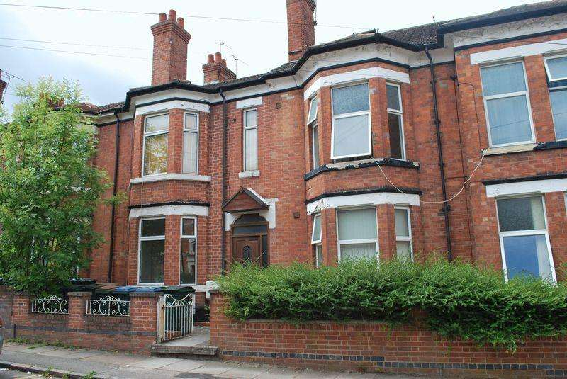 6 Bedrooms Terraced House for sale in Meriden Street, Near City Centre, Coventry