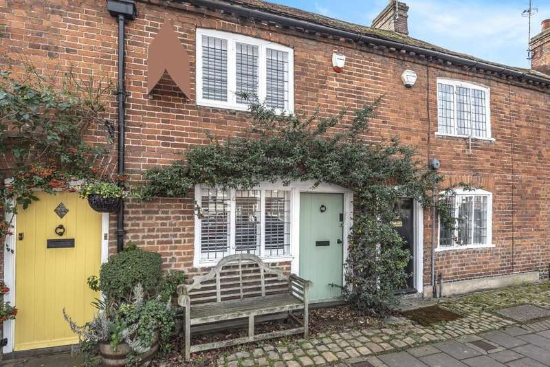 2 Bedrooms Cottage House for sale in Old Town, Amersham, HP7