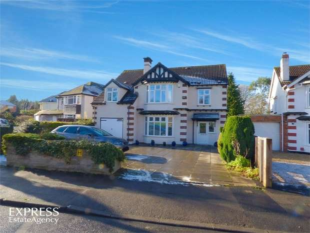 7 Bedrooms Detached House for sale in Stroud Road, Gloucester