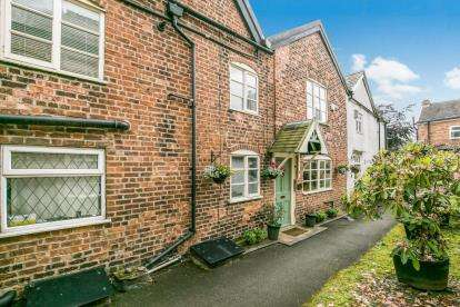 4 Bedrooms Detached House for sale in The Gardens, Sandbach, Cheshire