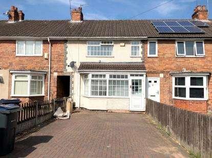 House for sale in Eastfield Road, West Midlands, Birmingham, West Midlands