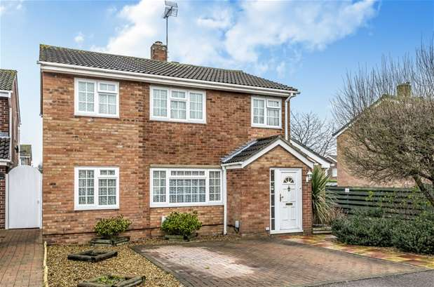 3 Bedrooms Detached House for sale in Lorraine Road, Wootton
