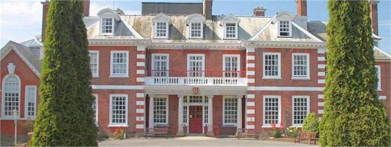 84 Bedrooms Manor House Character Property for sale in Michaelstowe Drive Ramsey Road,Ramsey Manor,Essex