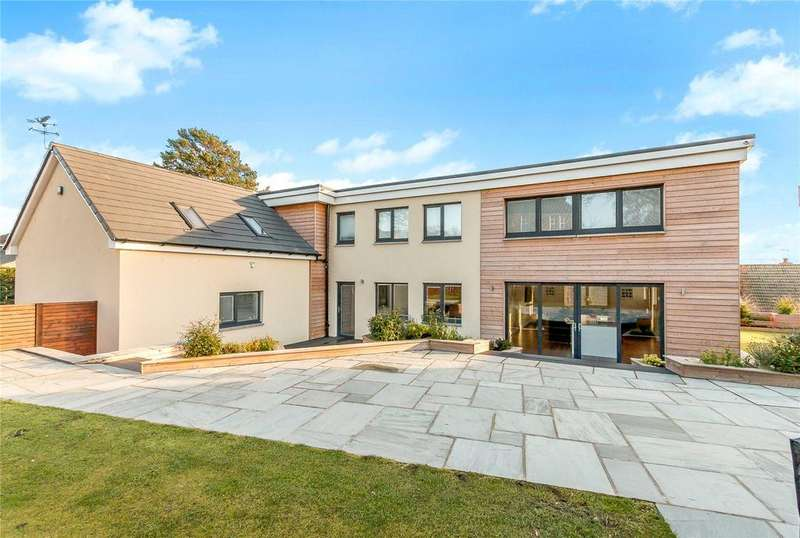 6 Bedrooms Detached House for sale in Station Avenue, Haddington, East Lothian