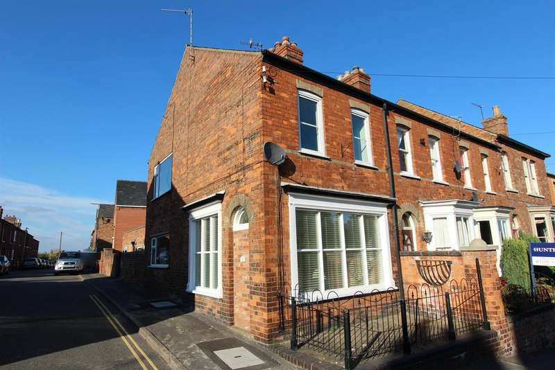 4 Bedrooms End Of Terrace House for sale in St. Michaels Road, Louth