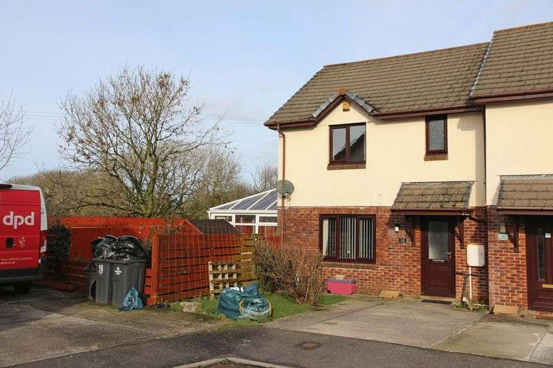 3 Bedrooms Property for sale in Hanover Parc Indian Queens, St. Columb