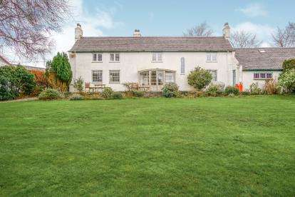 4 Bedrooms Link Detached House for sale in Abersoch, Gwynedd, LL53
