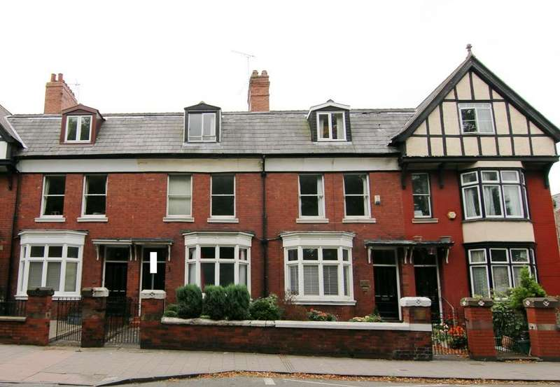 6 Bedrooms Town House for sale in Hoole Road, Hoole, Chester, CH2