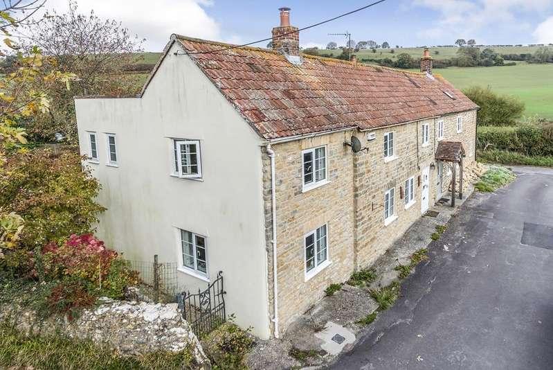 4 Bedrooms House for sale in Poyntington, SHERBORNE, Dorset