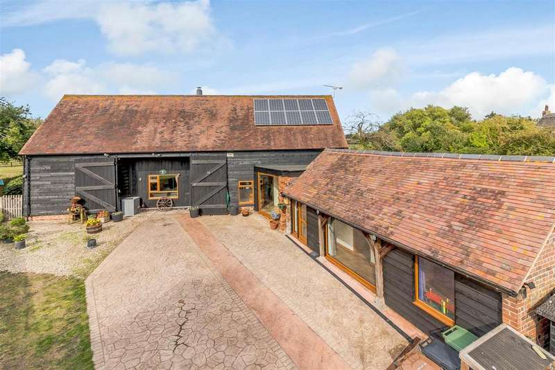5 Bedrooms House for sale in Chinnor, Sydenham Road, Sydenham, Oxfordshire