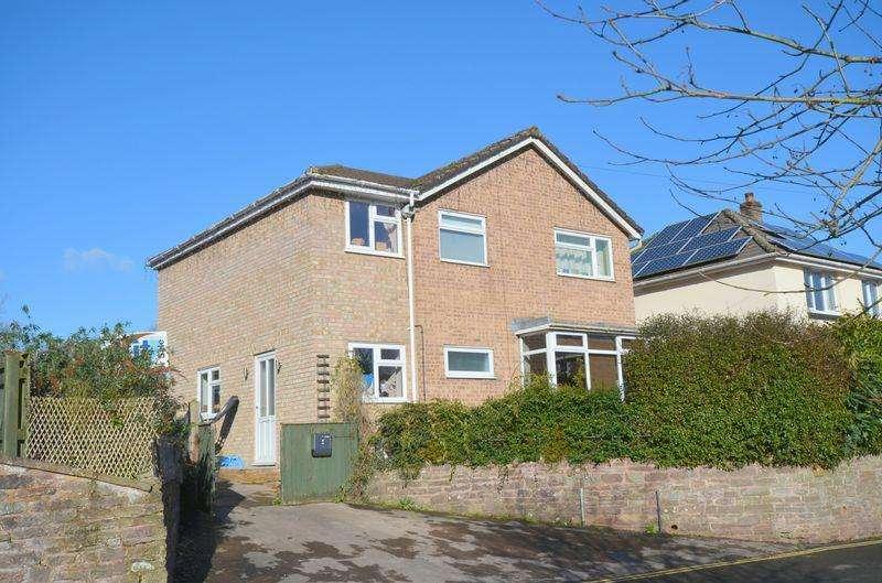 4 Bedrooms Detached House for sale in Bridge Street, Blakeney