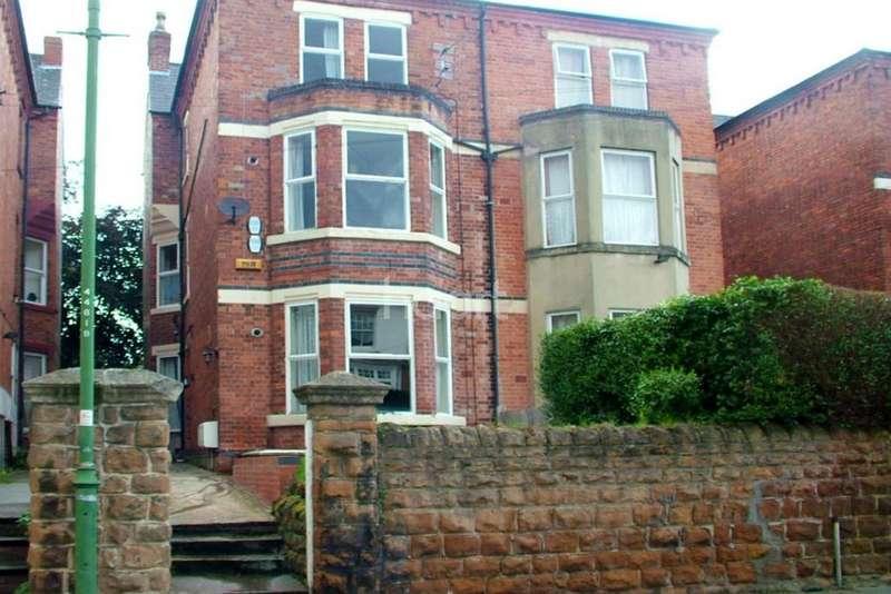 12 Bedrooms Semi Detached House for sale in Gedling Grove, Arboretum