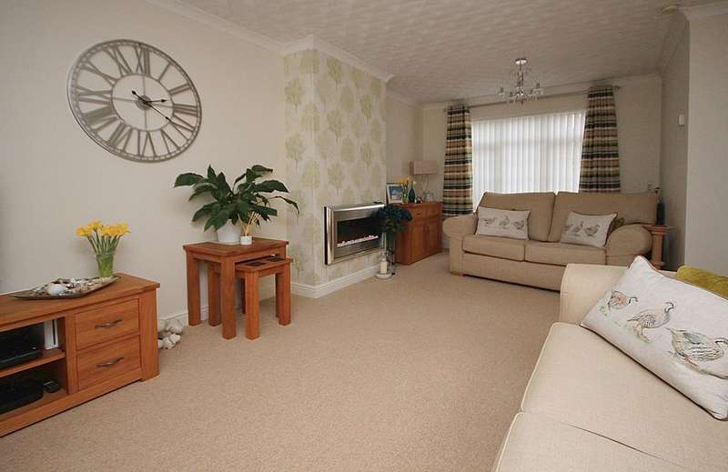 5 Bedrooms Detached House for sale in Francis Close, Stotfold, SG5