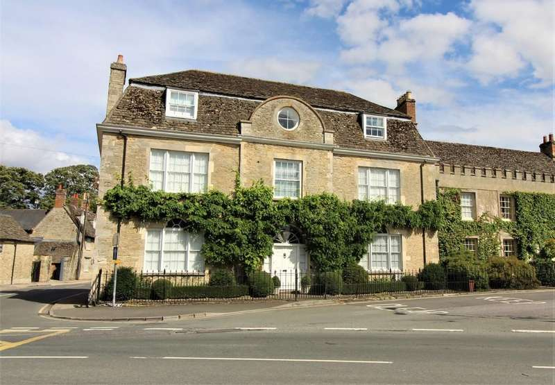 5 Bedrooms Cottage House for sale in The Old Vicarage, Lechlade