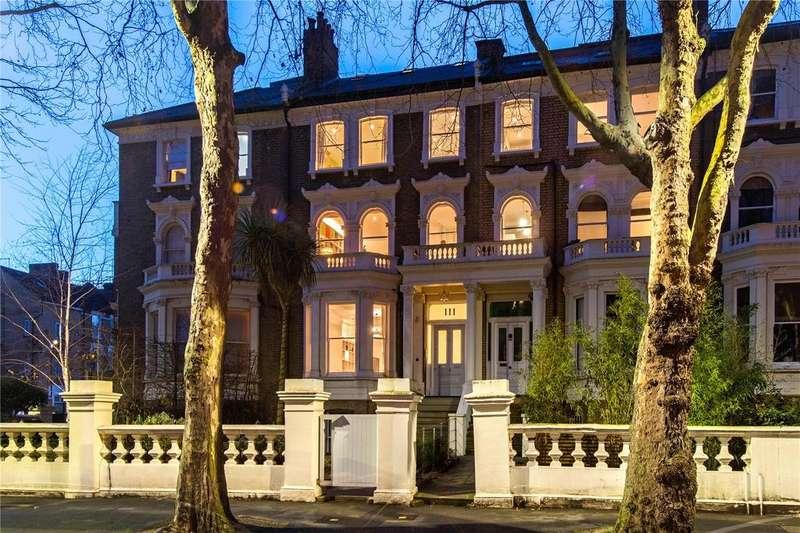 6 Bedrooms Terraced House for sale in Highbury New Park, Highbury, London, N5