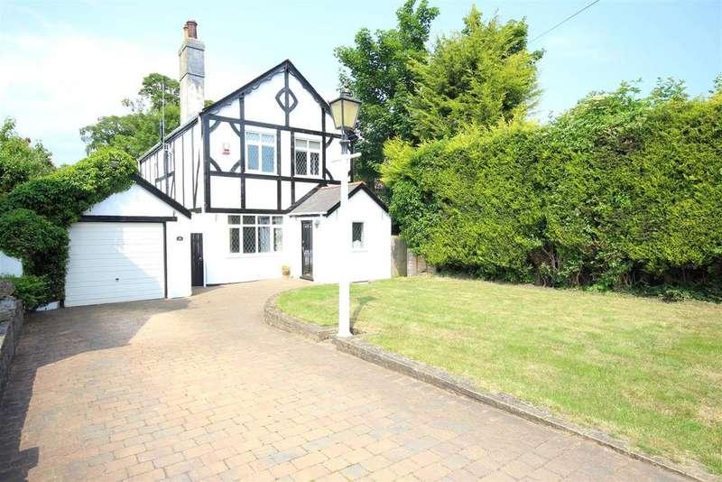 4 Bedrooms Detached House for sale in Crescent Street, Cottingham