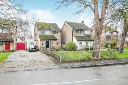 3 Bedrooms Link Detached House for sale in Little Yeldham, Halstead, Essex