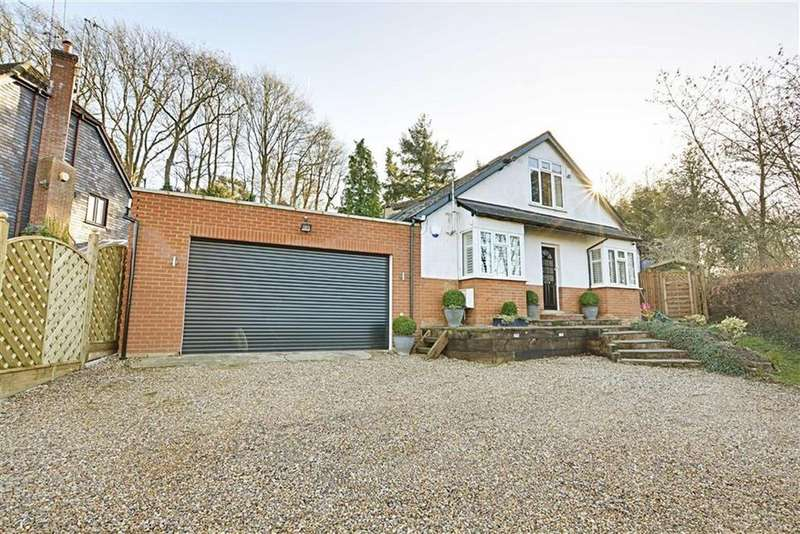 4 Bedrooms Detached House for sale in North Road, Hertford, Herts, SG14