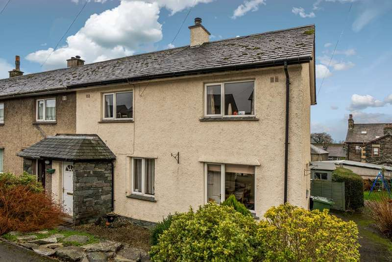 3 Bedrooms End Of Terrace House for sale in Droomer Drive, Windermere