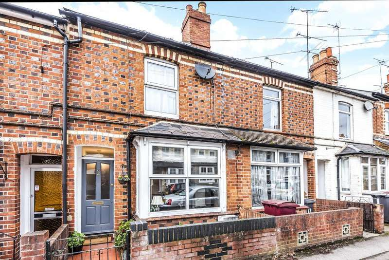 3 Bedrooms House for sale in Brighton Road, Reading, RG6