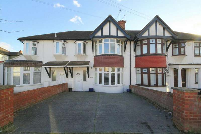 4 Bedrooms Terraced House for sale in Charter Way, London