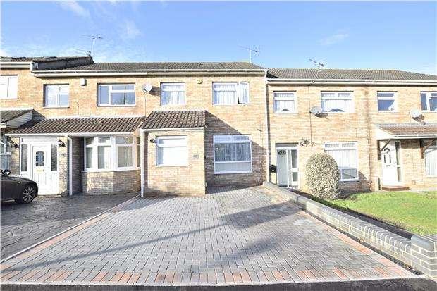 4 Bedrooms Terraced House for sale in Grimsbury Road, BRISTOL, BS15 9YF