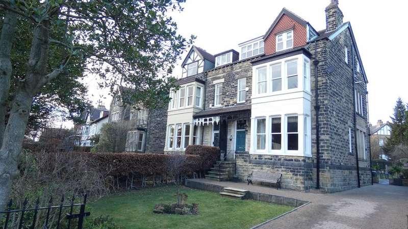 6 Bedrooms Semi Detached House for sale in Park View Crescent, Leeds LS8