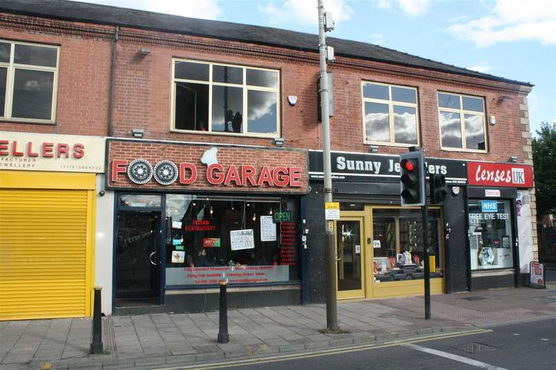 Commercial Property for rent in Belgrave Road, Leicester
