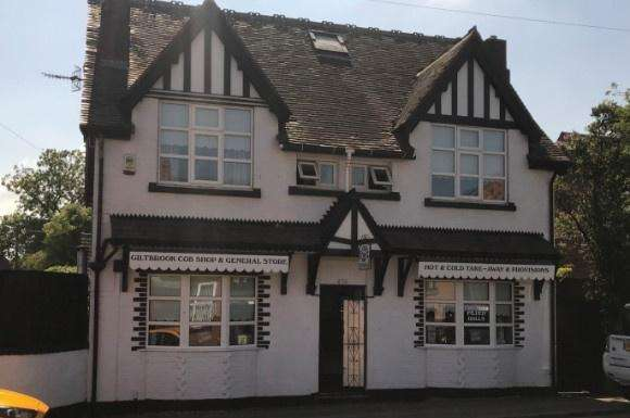 3 Bedrooms Property for sale in 470 Nottingham Road, Giltbrook