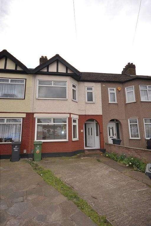 4 Bedrooms House for sale in Craven Gardens , Barking