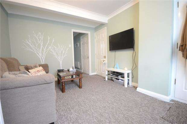 1 Bedroom Apartment Flat for sale in Alma Court, Alma Road, Eton Wick