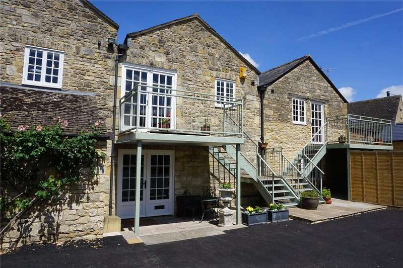 2 Bedrooms Flat for sale in Gislebertus, Huntington Courtyard, Sheep Street, Stow-On-The-Wold, Gloucestershire, GL54