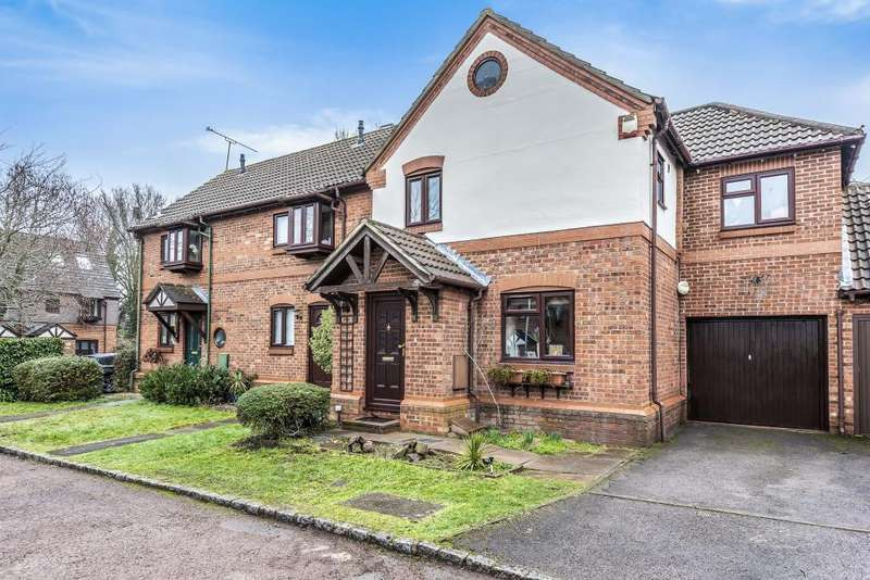 3 Bedrooms House for sale in Ascot, Berkshire, RG42