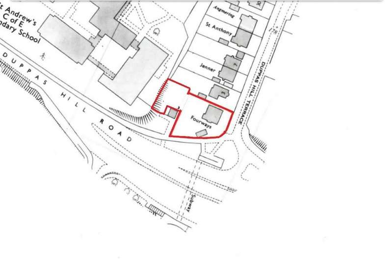 Land Commercial for sale in Croydon, Surrey, CR0 4BA