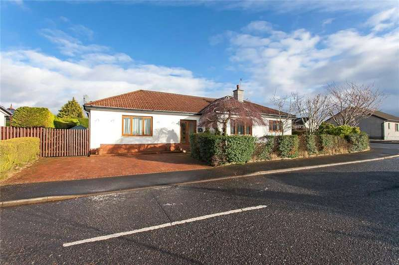 4 Bedrooms Detached House for sale in Laigh Road, Newton Mearns, Glasgow