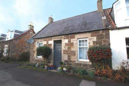 1 Bedroom End Of Terrace House for sale in Lomond Road, Freuchie